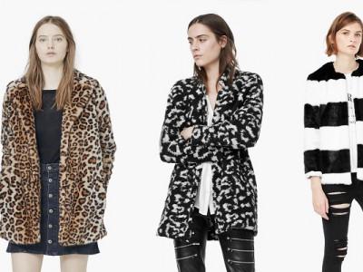Los abrigos que querrás tener esta temporada