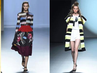 Los mejores looks de la fashion week madrid 2015