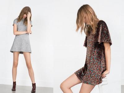 El mini vestido ¿La nueva prenda it?