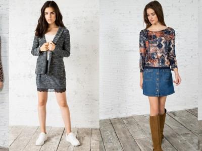 Springfield y sus propuestas de moda para otoño