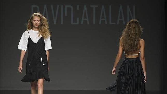 david catalán diseñadores de moda