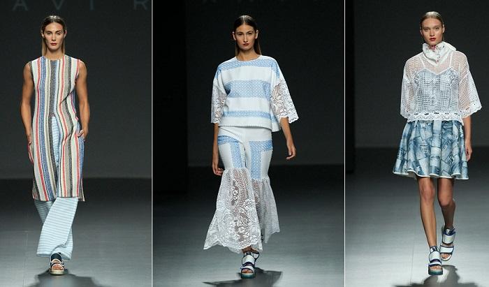 diseñadores de moda xavi reyes