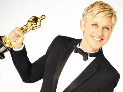 Ellen Degeneres se lanza a conquistar el mundo de la moda