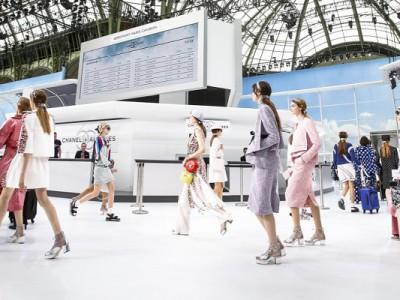 Lo mejor de la semana de la moda en París