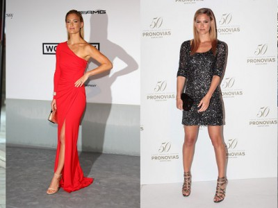 Nuestro top 10 de looks de Bar Refaeli