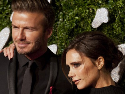 Los British Fashion Awards ¿Consagrarán a Victoria Beckham?