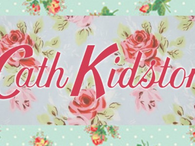 Cath Kidston ¿La nueva estrella del diseño británico?