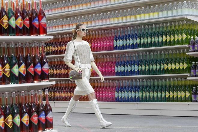 Chanel desfilará en Cuba (1)