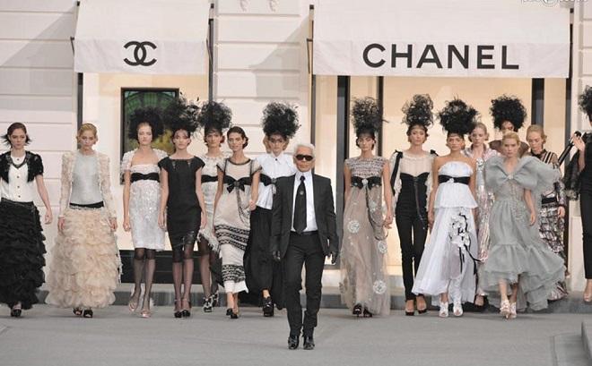 Chanel desfilará en Cuba