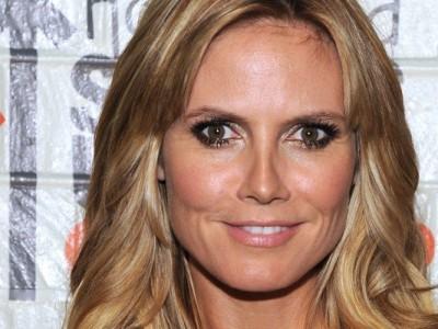 Heidi Klum todavía vigente a sus 42