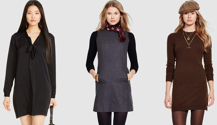 Ralph Lauren vestidos