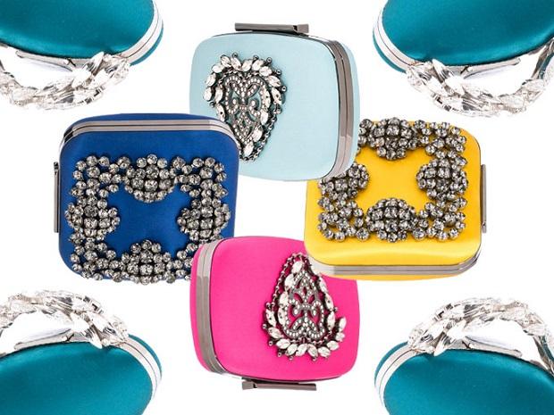 caja tipos de bolsos