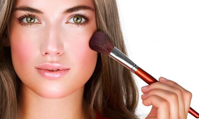 colorete tendencias en maquillaje de otoño invierno 2015
