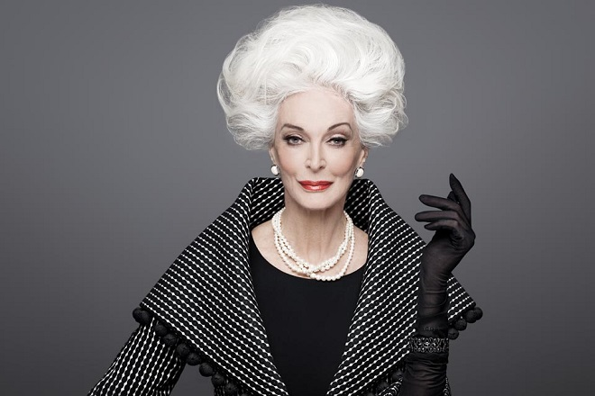 Carmen Dell'Orefice (2)