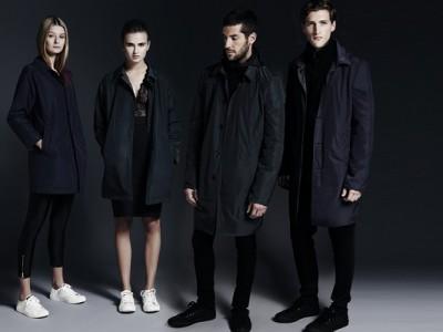Conoce Ecoalf moda sostenible y muy chic
