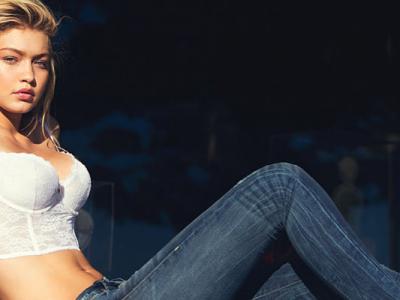 Conoce a Gigi Hadid el nuevo ángel de Victoria's Secret