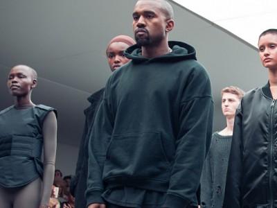 Kanye West ¿Logrará convertirse en el nuevo Karl?
