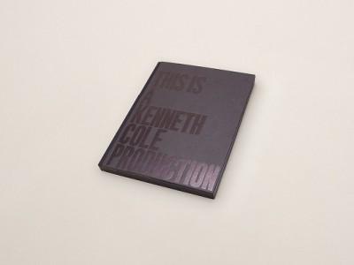 Regálale Kenneth Cole estas navidades: top 10 de regalos para hombre