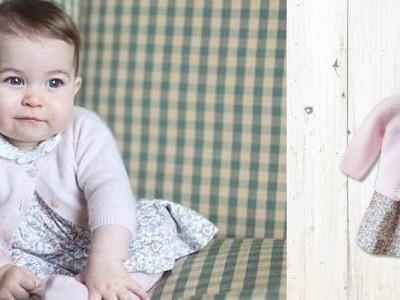 M&H la marca de moda infantil española de la princesa Charlotte