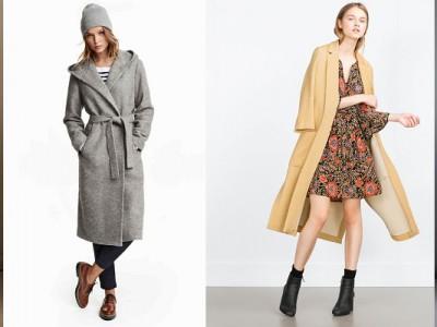 10 abrigos largos para regalar esta Navidad