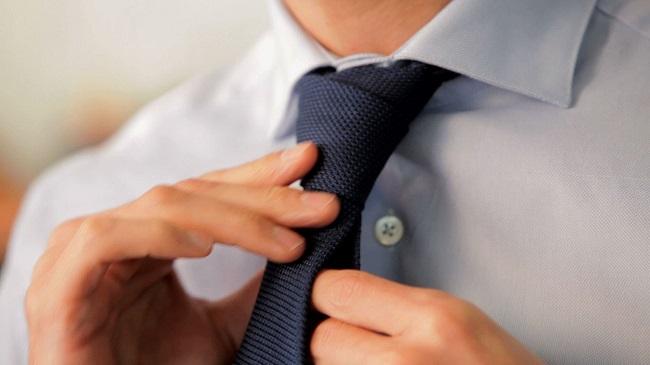 christensen nudos de corbata