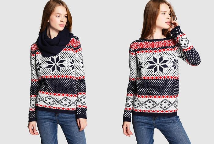 jerseys navideños ECI 7