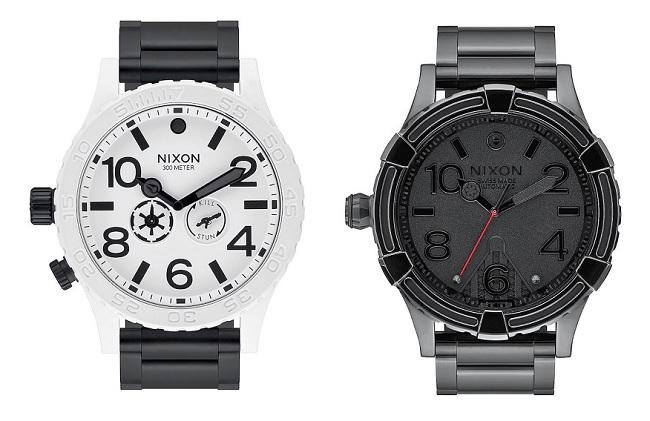 moda star wars relojes