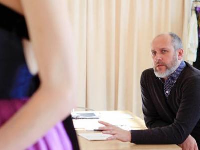 Peter Copping el diseñador que tomó las riendas de Oscar de la Renta