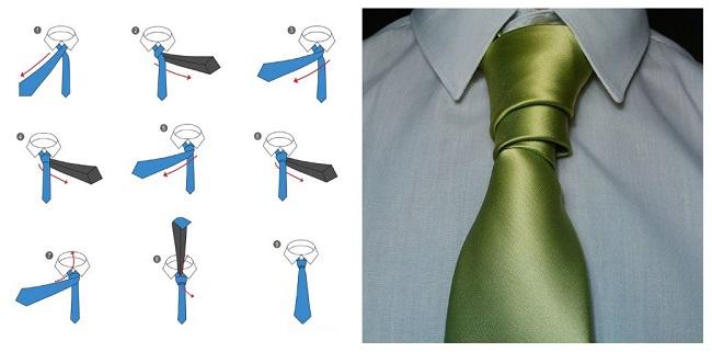 van wijk nudo corbata