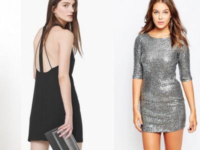 10 vestidos de fiesta baratos que nos harán ver muy chic