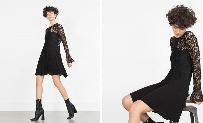 vestidos de fiesta zara (2)