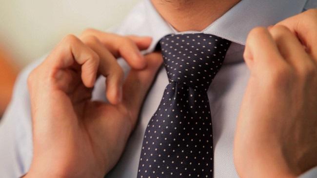 windsor nudos de corbata