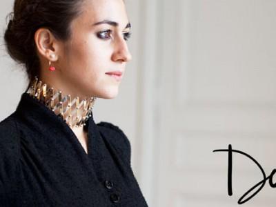 Delfina Delettrez la joya hecha arte