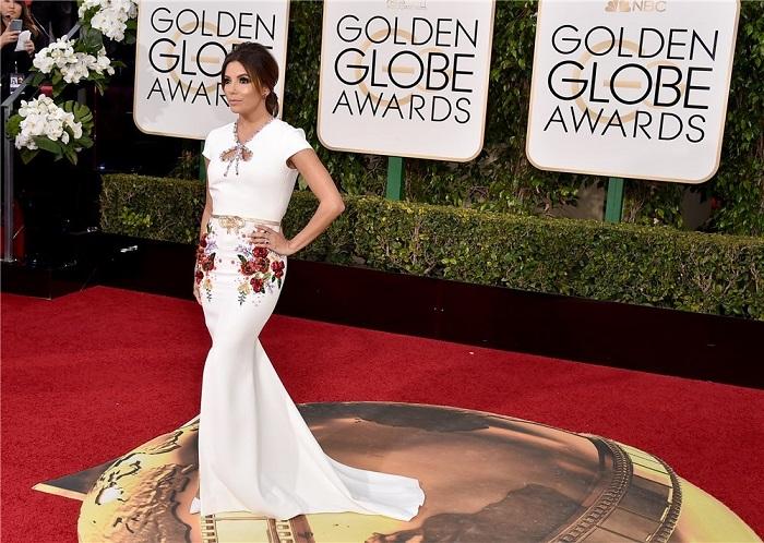 Globos de Oro 2016 peor vestidas (1)