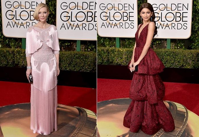 Globos de Oro 2016 peor vestidas (3)