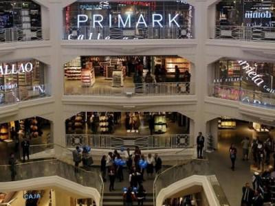 Mensajes de SOS en la ropa de Primark ¿Crisis en el modelo de fast fashion?