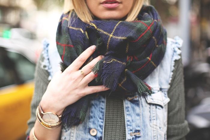 cómo vestir bien con poco dinero (2)