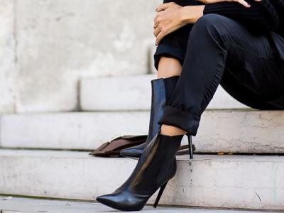 ¿Cómo llevar botines? Guía de estilo