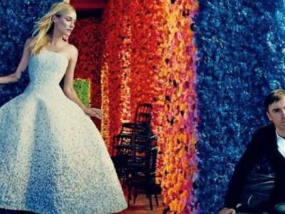 Los diseñadores de moda más famosos según Google