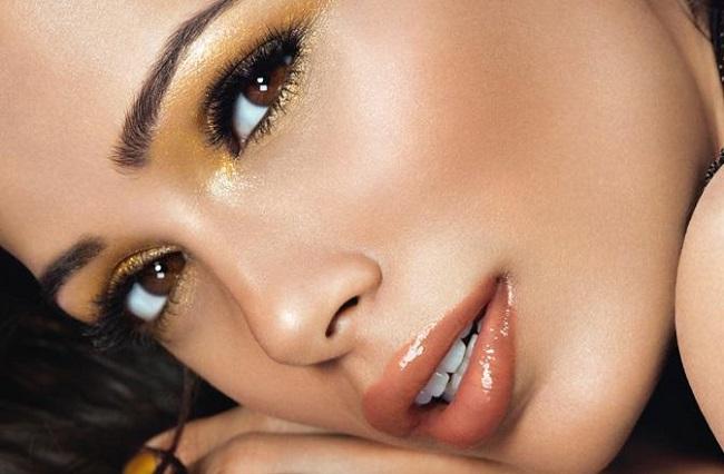 maquillaje para ojos verdes (3)