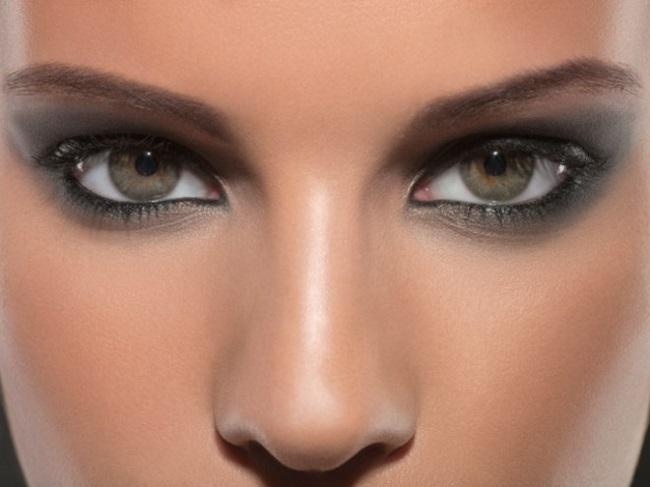 maquillaje para ojos verdes (4)