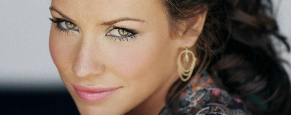 maquillaje para ojos verdes portada
