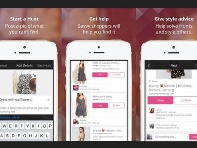 Moda en el móvil: las mejores apps de moda para fashionistas