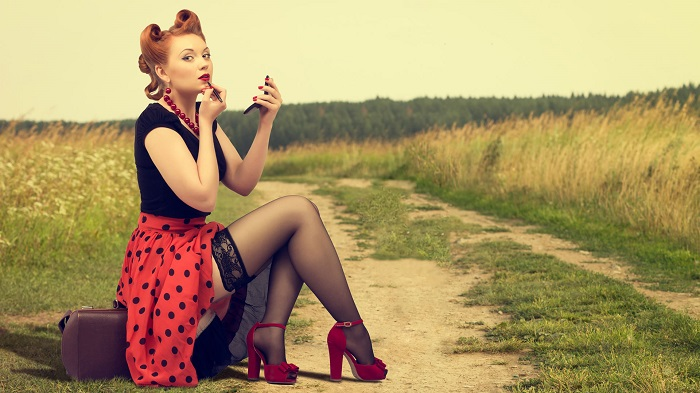 pin up girl (1)