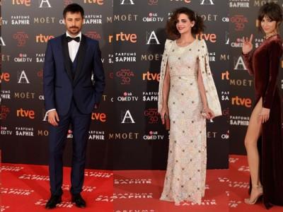 Goya 2016: los mejor y peor vestidos de la noche