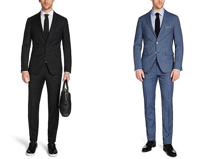 10 marcas de ropa de hombres que molan y todavía no tienen tienda en España. Barbour o Corgi para ofrecerle al hombre de hoy en día el mejor de los servicios.