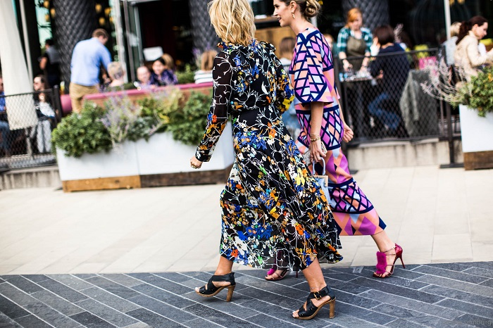 London fashion week (4)