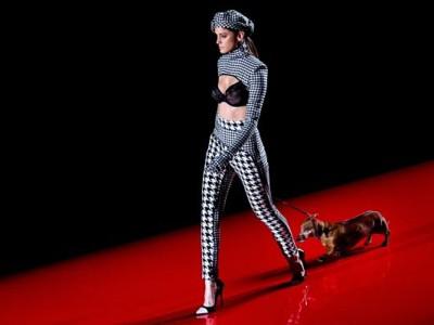 Madrid Fashion Week 2016: lo que no nos podemos perder