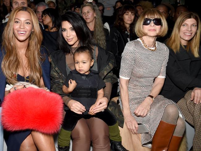 New York Fashion Week (1)