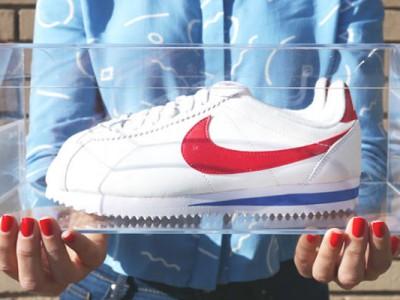 Nike Cortez: historia de las zapatillas de moda